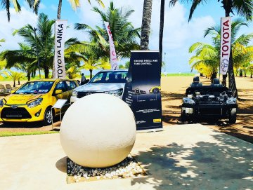 Toyota Lanka Dealer Convention 2018-images
