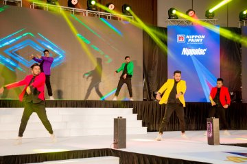 Nippon Paint - Achievers Night 2018-images